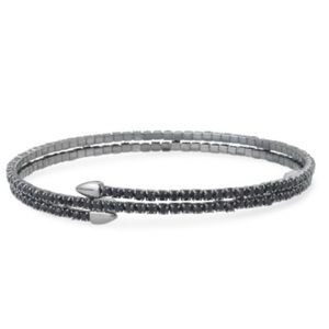 Stella & Dot Radiance Coil Bracelet